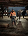 PHOTOGRAPHER: VINCENT SKOGLUND AD: NICLAS ENGSALL <br>AGENCY: GROW CLIENT: Helly Hansen